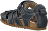 Blue SHOESME Sandals BI8S091 - small