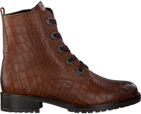 Brown GABOR Lace-up boots 795.2  - medium