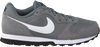 Grey NIKE Sneakers MD RUNNER JONGENS - small
