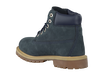 Blue TIMBERLAND Ankle boots 6IN PRM WP BOOT KIDS - small