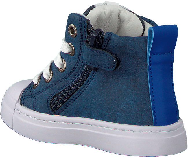 Blue SHOESME Low sneakers SH20S009  - large