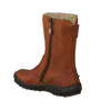 Cognac ART High boots A911 - small