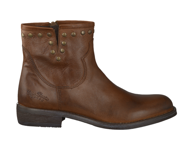 Cognac GIGA High boots 3361T - large