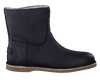 Black SHABBIES Booties 202024 - small