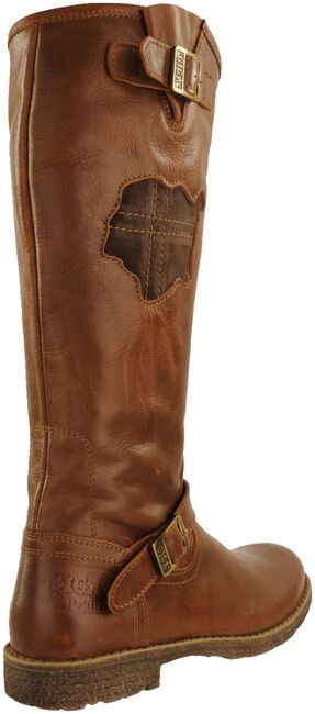 Brown GIGA High boots 2473 - large