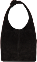 Black UNISA Shoulder bag ZITITI  - medium