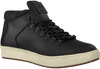 Black TIMBERLAND Lace-up boots CITYROAM CUPALPINE CHUK - small