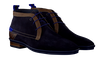 Blue FLORIS VAN BOMMEL Business shoes 10334 - small