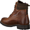 Cognac OMODA Lace-up boots 15 21315 - small