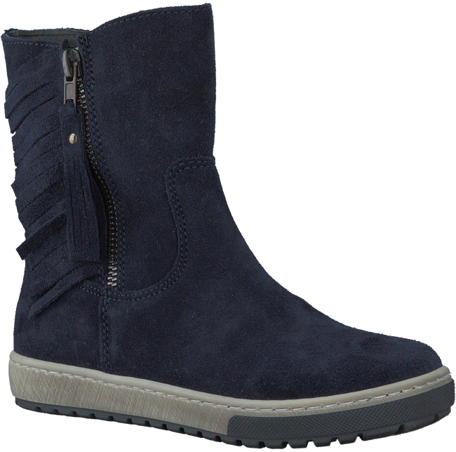 Blue OMODA High boots 3295 - large