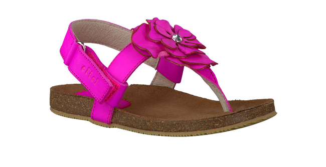 Pink CLIC! Sandals CEPEP - large