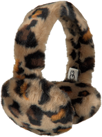 Brown UGG Earmuff FAUX FUR EARMUFF  - medium