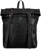 Black MAZZELTOV Backpack JASON-01  - medium