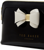 Black TED BAKER Toiletry bag AIMEE - small