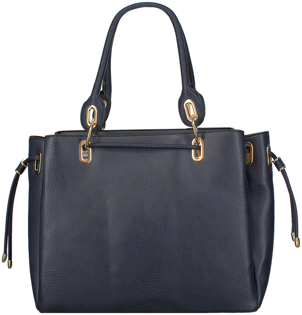 Blue DUNE LONDON Handbag DAYTONA - large