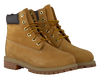 Camel TIMBERLAND Ankle boots 6IN PREM RUST - small