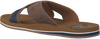 Brown AUSTRALIAN Flip flops CATWYCK AT SEA - small
