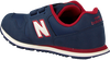 Blue NEW BALANCE Sneakers 580860 - small