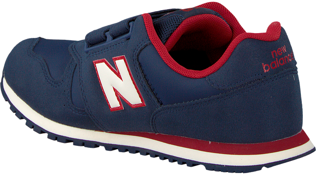 Blue NEW BALANCE Sneakers 580860 - large