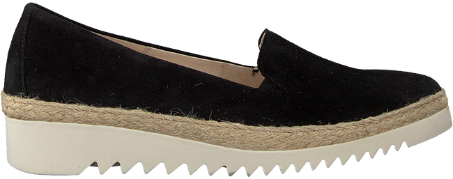 Black GABOR Slip-on shoes 610.2  - large