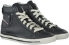 Black DIESEL Sneakers MAGNETE EXPOSURE - small