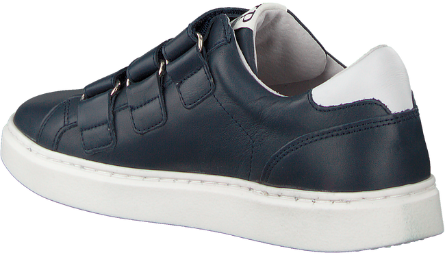 Blue HIP Sneakers H1751 - large