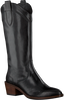 Black NOTRE-V High boots AZ3104  - small