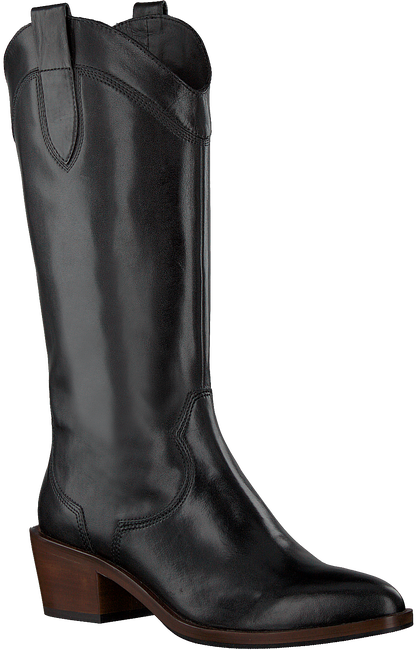 Black NOTRE-V High boots AZ3104  - large