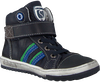 Blue SHOESME Sneakers EF8W028 - small