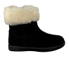 Black UGG High boots JORIE II - small