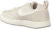 White NIKE Sneakers COURT BOROUGH LOW PREM - small