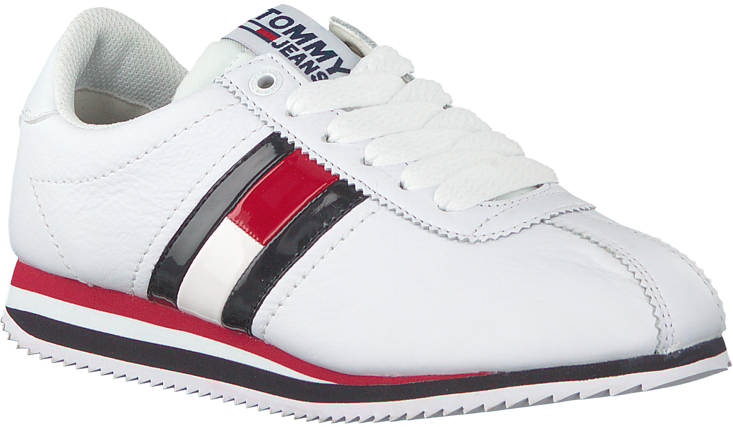 White TOMMY HILFIGER Sneakers TOMMY