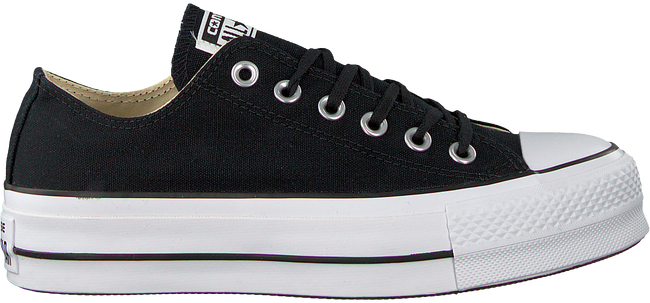 Black CONVERSE Sneakers CONVERSE CHUCK TAYLOR  560250C - large