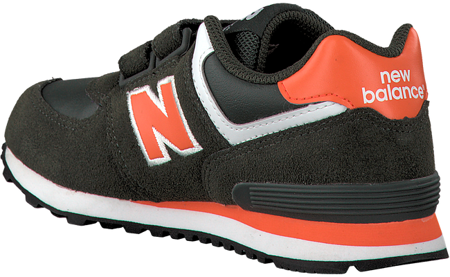 Green NEW BALANCE Sneakers KG574 - large