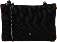 Black PETER KAISER Clutch SALDINA  - medium