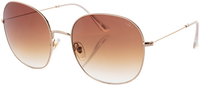 Brown IKKI Sunglasses CELESTE  - medium
