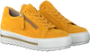 Yellow GABOR Low sneakers 498  - small