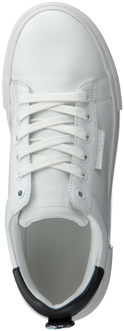 White KENDALL & KYLIE Sneakers TYLER - large