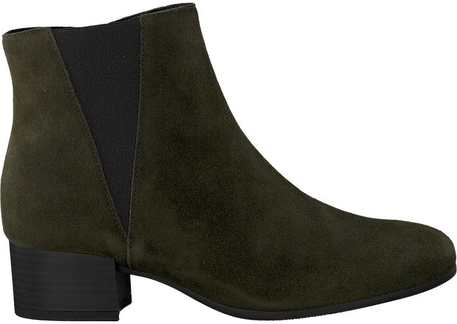 Green GABOR Booties 812 - large