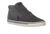 Grey POLO RALPH LAUREN Sneakers HANFORD MID - small