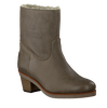 Taupe SHABBIES Booties 201264 - small