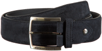 Black FLORIS VAN BOMMEL Belt 75202  - medium