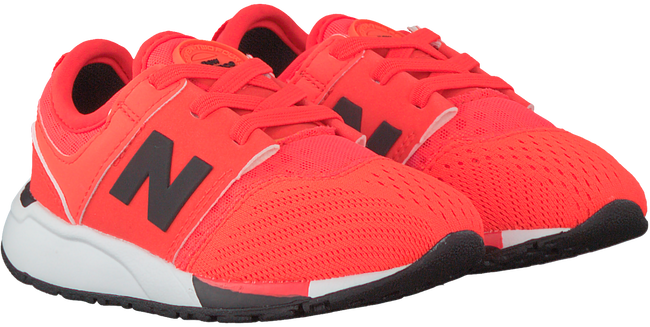 Orange NEW BALANCE Sneakers KA247 - large