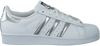 White ADIDAS Sneakers SUPERSTAR DAMES - small