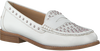 White BRONX Loafers BFRIZOX - small