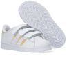 White ADIDAS Low sneakers SUPERSTAR CF I  - small