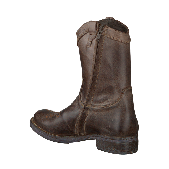 Brown GIGA High boots 3215Q - large
