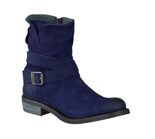 Blue GIGA High boots 3360N - large