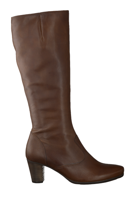 Brown GABOR High boots 596.3 - large