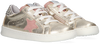 Gold CLIC! Low sneakers CL-20305  - small